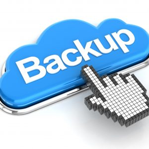 Backup Solutions (Annual)